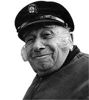 Fernand Hervé, constructeur naval