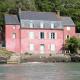 Voiles classiques du Morbihan, mai 2014 - photo Yves Jégot