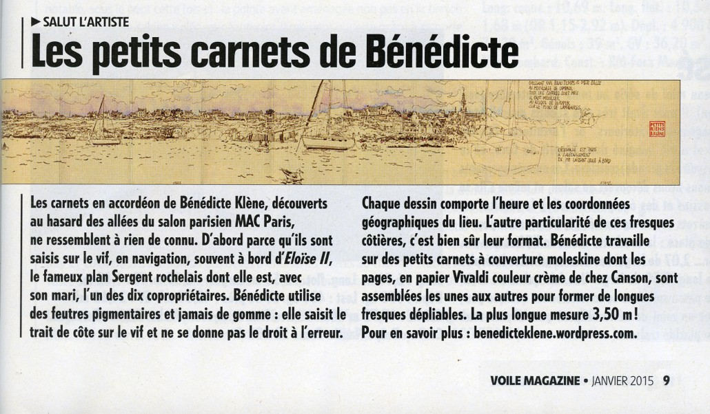 Article Voile Mag Dec 14001